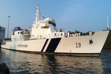 Defence Ministry Seals Rs 583 Cr Deal with Goa Shipyard to Procure 2 Pollution Control Ships
