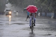 IMD Forecasts Normal Monsoon Rainfall in July