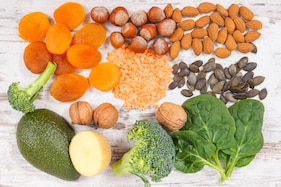 COVID-19: Here are 5 Iron-Rich Foods That Boost Immune System Against COVID-19