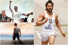 International Olympic Day 2021: From Chariots of Fire to Bhaag Milkha Bhaag, a look at Movies Based on Athletes