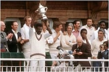 On This Day in 1979:  West Indies Continue Their Dominance with Consecutive ODI World Cup Triumphs