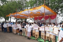 Nurses Call Off Strike After Maharashtra Govt Agrees to Increase Salaries, Covid Allowance