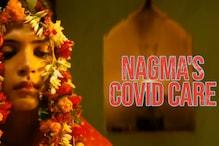 Richa Chadha Taught Us Covid-19 Protocols in 'Gangs of Wasseypur' Way Before 2020