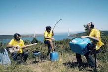 Turkish Band 'Trash Oriental 2' is Creating Music From Discarded Waste