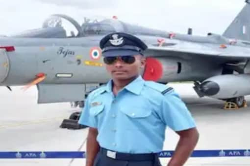 . Gopinath is only the person to become a flying officer in the Indian Air Force-IAF from two Telugu states of Andhra Pradesh and Telangana.