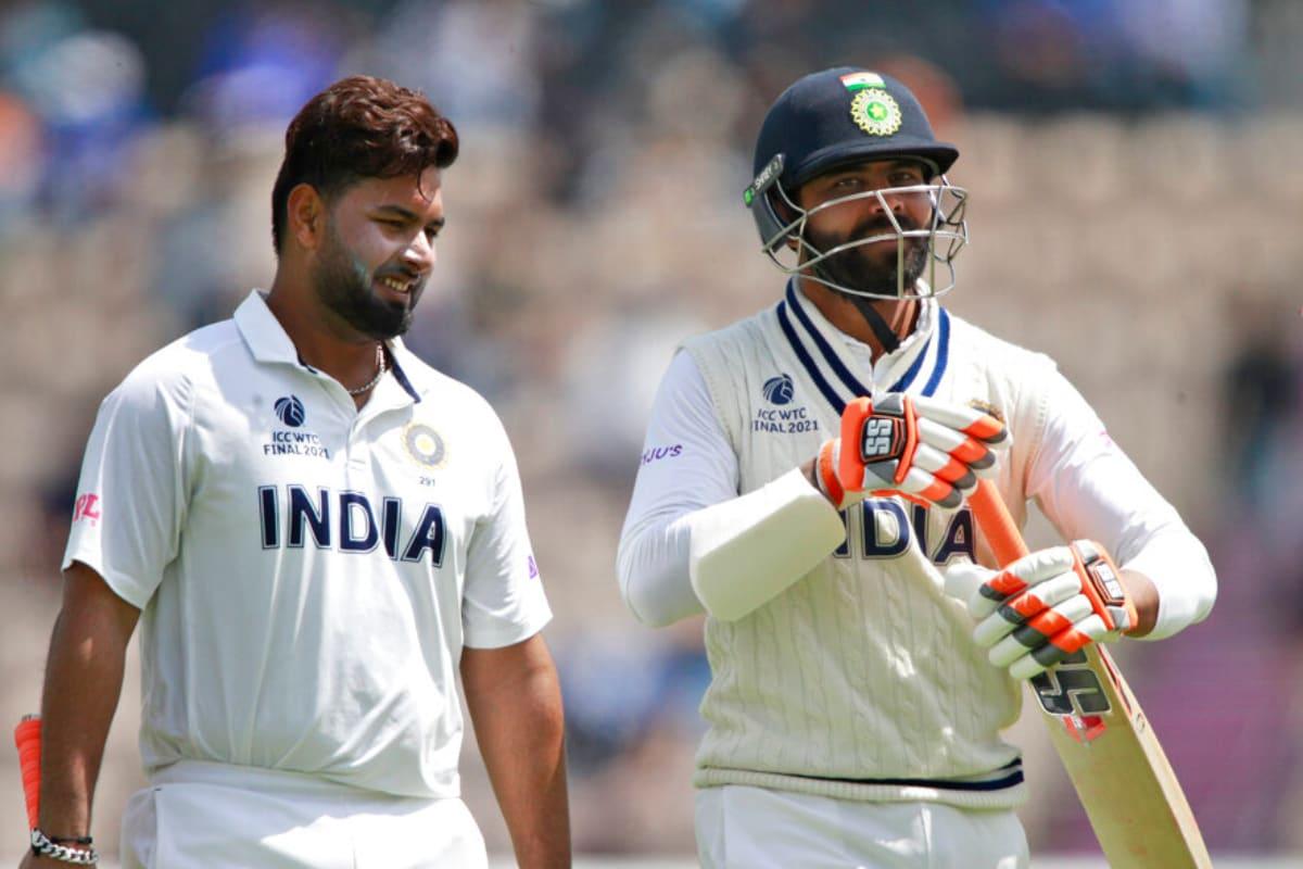 IND vs NZ Live Score, WTC final, Southampton Test, Day 6: India Seven Down; Lose Jadeja, Pant