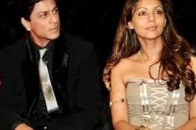 Gauri Khan Shares Throwback Pic With Shah Rukh Khan, Fans Call Them 'King and Queen'