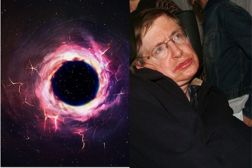 The researchers added that their findings confirm Hawking's area theorem with more than a 95 per cent level of confidence.