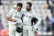 New Zealand Are World Test Champions, Beat India By 8 Wickets In Rain-Hit Final