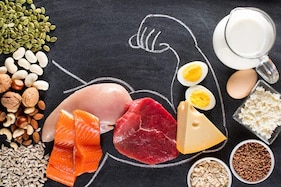These Symptoms Indicate Lack Of Protein In Your Body