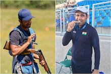 From Italy to Croatia, Indian Skeet Shooters Drive Between Countries for Covid-19 Jabs