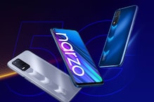 Realme to Bring Rs 10,000 5G Smartphone To India; All Phones Over Rs 15,000 Will Be 5G