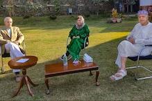 First J&K Statehood, Then Polls, Not Otherwise, Says Omar Abdullah Days After PM-Gupkar Alliance Meet