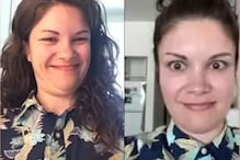 US TikToker Wore a Same Shirt to Office Zoom Meetings for 264 Days and Nobody Noticed it