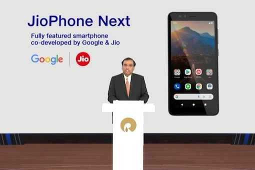 JioPhone Next to Sell From Sep 10, Jio 5G Achieved 1Gbps Test Speed: Highlights from RIL AGM 2021