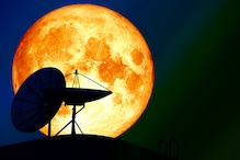 Strawberry Moon 2021: When and Where to Watch Full Moon Online in India