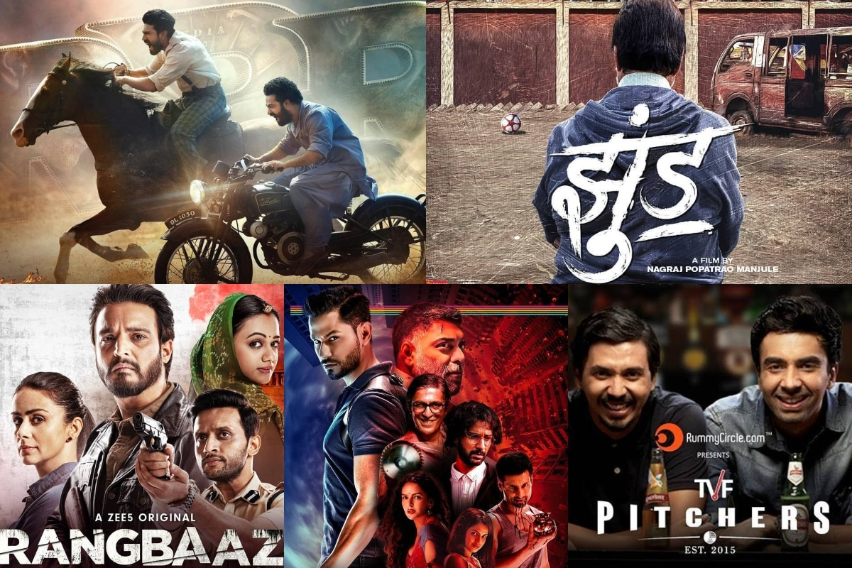 RRR, Jhund, Abhay 3, Pitchers S2: 10 High Upcoming Movies, Net Sequence to Stream on ZEE5