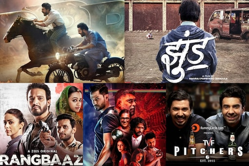 RRR, Jhund, Abhay 3, Pitchers S2: 10 Top Upcoming Films, Web Series to Stream on ZEE5