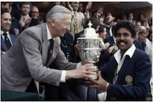 On This Day: Kapil Dev's Devils Stunned The Mighty West Indies to Win 1983 World Cup