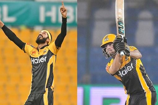 Peshawar Zalmi Set to Lose the Services of Haider Ali and Umaid Asif Ahead of Big Final