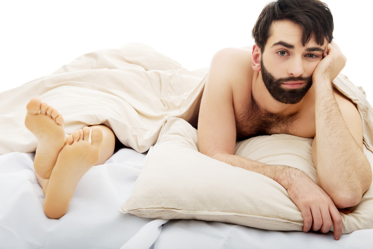 Slower Masturbation Techniques, Increased Foreplay Can Help Men with Problems of Premature Ejaculation, Writes Expert