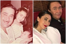 Happy Birthday Karisma Kapoor: Her Most Adorable Moments with Family and Friends