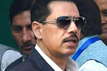 Robert Vadra's Vehicle Challaned for Dangerous Driving on His Way to Office
