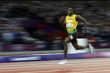 Usain Bolt Became Synonymous With Track and Field: Adille Sumariwalla