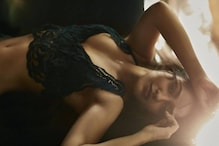 Neha Sharma Oozes Oomph In Lace Bralette, See The Diva Look Stunning In These Sexy Pictures