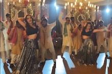 Watch: Monalisa Flaunts Sexy Dance Moves on Neha Kakkar's 'Aao Raja,' Stuns Internet