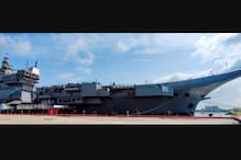 Indigenous Aircraft Carrier: Things to Know About IAC That Will be Tribute to 75 Years of India's Independence