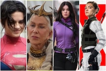 10 New Female Superheroes in Marvel Cinematic Universe and DC Extended Universe