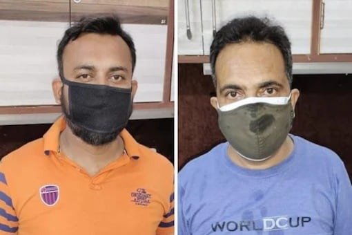 2 Held in Lucknow For Using Fake Letterheads of MPs to Confirm Berths in Express Trains