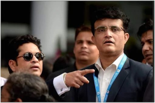 'Have a Cup of Tea': How Sachin Tendulkar Helped Sourav Ganguly Relax on Test Debut