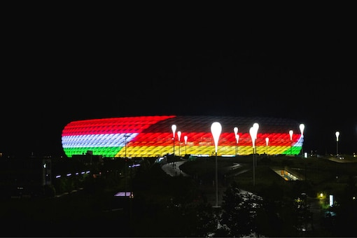 Allianz Arena (AP)