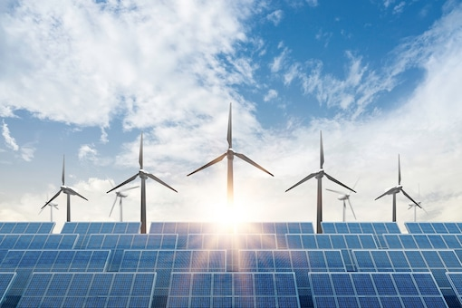 India can transform into a world leader in sustainable energy, writes Abhijit Iyer-Mitra. Photo for representation: Shutterstock