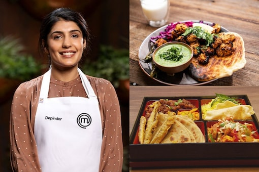 MasterChef Australia 13: Try Depinder Chhibber's 3 Delicious Recipes at Home
