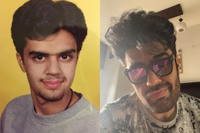 Maniesh Paul Gets Nostalgic With Throwback Pic, Remembers When He Had 'Dreams' in His Eyes
