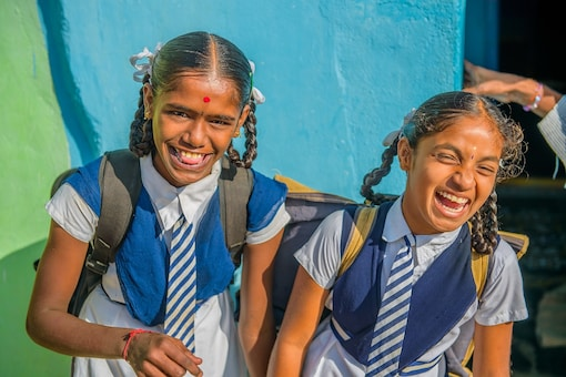 BSE Odisha 10th Result 2021: Girls outperform boys (Image by shutterstock/ Representational)