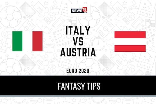 UEFA Euro 2020: Italy vs Austria