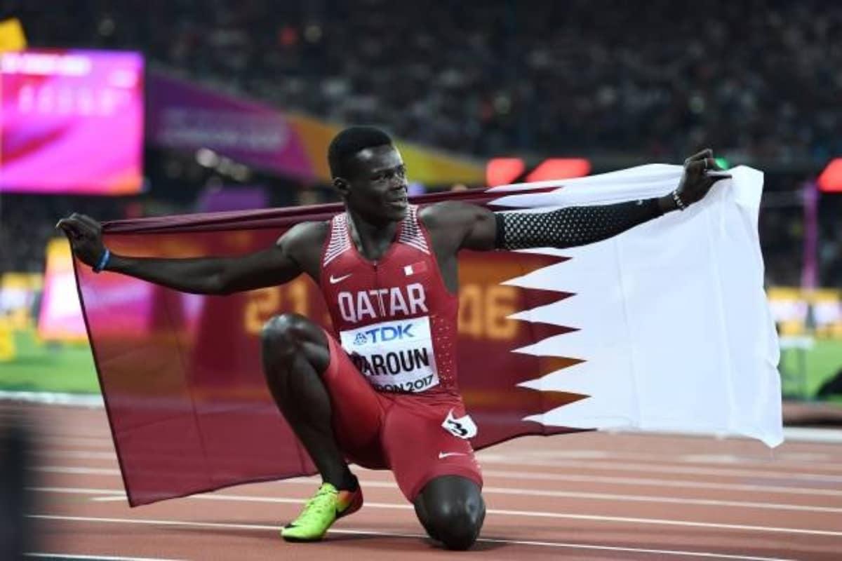 400m World Bronze Medalist Abdalelah Haroun Dies in Car Crash