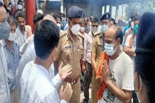 Stuck in Traffic Amid President Kovind's Visit, Kanpur Woman Dies; 4 Cops Suspended