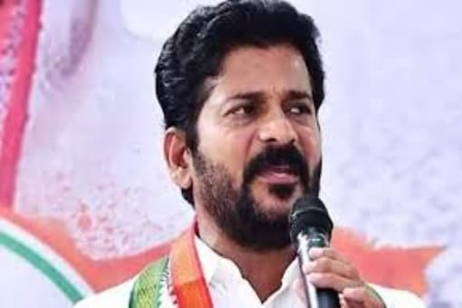 Cong MP A Revanth Reddy Appointed New Telangana PCC Chief