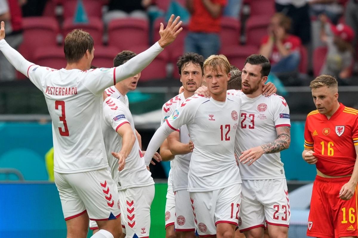 Euro 2020 Highlights, Wales vs Denmark: Denmark Reach Quarter-finals
