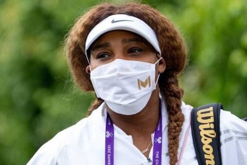 Serena Williams (AFP Photo)