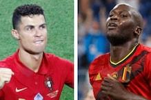 Euro 2020 Preview: Ronaldo And Lukaku Lock Horns in Battle of Heavyweights, Confident Dutch Face Czechs