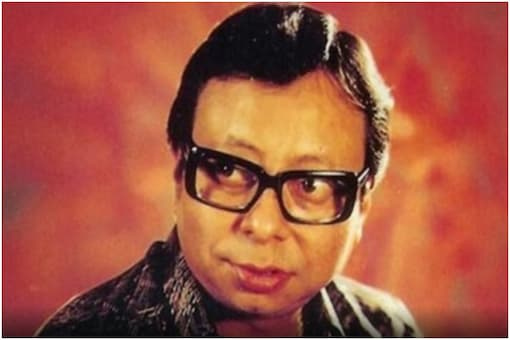 RD Burman was something of a musical prodigy who would pound music even out of ordinary.