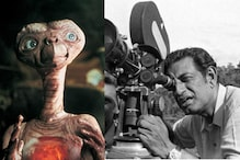 When Satyajit Ray Was Advised to Sue Steven Spielberg Over 'ET' Plagiarism Allegations
