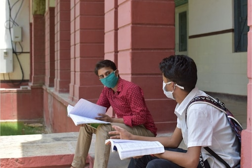 The AP EAMCET 2021 is scheduled to be conducted from August 19  (Representative image)