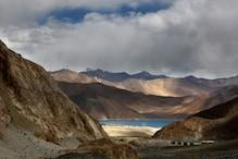 Earthquake of Magnitude 4.6 Hits Ladakh